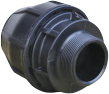Male Adaptor HDPE Compression Joint